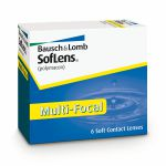 Soflens Multi-Focal (Bausch & Lomb) 1шт