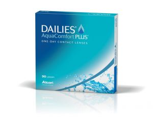 Focus Dailies Aqua Comfort Plus (Alcon)
