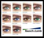Акция!!! Soflens Natural Colors (Bausch & Lomb) 2шт