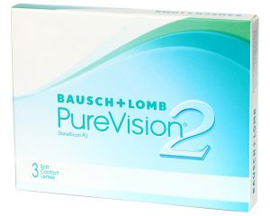 PureVision 2 (Bausch & Lomb)